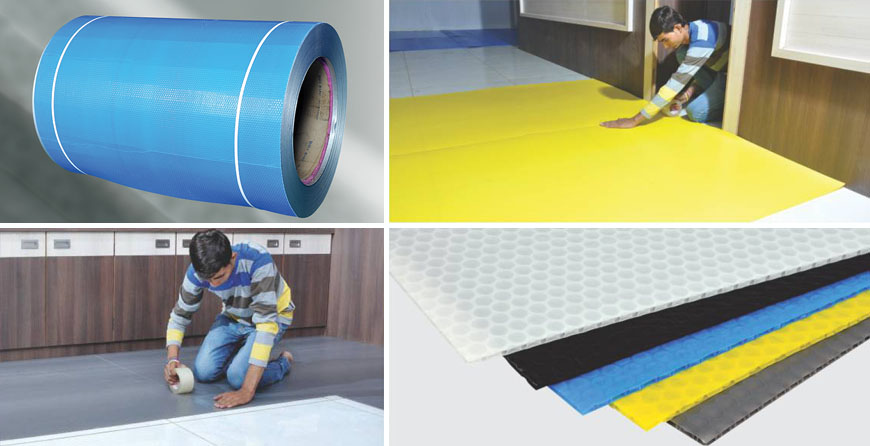 Goldcoin packaging australia pty ltd goldcoin bubble floor protector solutioingenieria Image collections
